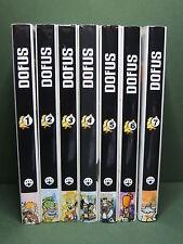 MANGA : Lot 7 Volumes DOFUS - Tome 1 à 7 - Ankama
