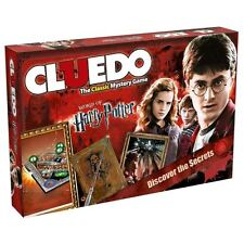 Cluedo Harry Potter Board Game