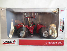 ERTL 1/32 SCALE CASE IH STEIGER 600 4WD FARM TOY TRACTOR PRESTIGE COLLECTION
