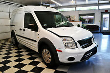 Ford: Transit Connect NO RESERVE