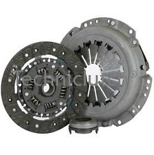 3 PIECE CLUTCH KIT INC BEARING 215MM MG MG TF 160 135