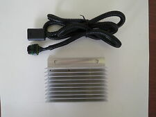 New PMD/FSD Cooler / HD Heat Sink 6.5L GM Diesel with extended wiring harness