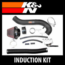 K&N 57i Performance Air Induction Kit 57-0646 - K and N High Flow Original Part