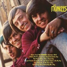 The Monkees by The Monkees (CD, Feb-2011, Rhino (Label))