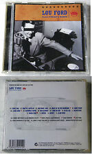 Lou Ford - Alan Freed´s Radio .. 2000 Glitterhouse CD