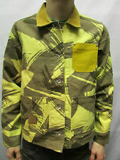 SUPREMEBEING OPERATOR SACK CAMO JACKET CANVAS REALTREE URBAN TOP SIZE S RRP £74