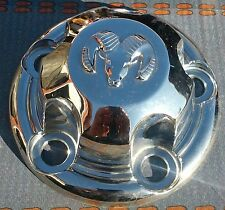 DODGE RAM 1500 CHROME CENTER CAP #1-800-585-MAGS