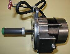 Beckett 21805U Oil Burner Motor & 2454 Coupler for AF, AFG, NX, 1/7, 3450, 21805