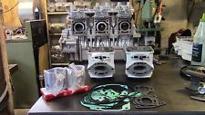 REMAN SEADOO Cylinder Exchange Kit 787 800 GTX GSX XP CHALLENGER JET TOP END