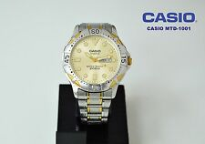 NEW! CASIO VINTAGE MTD-1001 200 METRI
