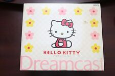 Sega Dreamcast Hello Kitty Pink Console boxed Japan import system US Seller