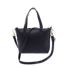 Womens Fashion Handbag Shoulder Bag Ladies Celebrity PU Leather Tote Purse New
