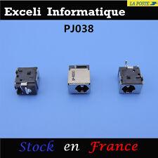 Connecteur alimentation Acer Emachines D520 Series DC Power Jack Connector