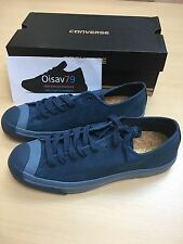 Converse Jack Purcell Ox - BNIB - UK9/EUR44 - Navy - All Stars - RRP £60