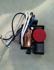 Bosch RH540 Speed Governor; Part # 1 619 P09 590