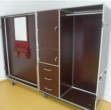Universal-Garderoben-Case, Künstler Garderobencase Wardrobe-Case Kleider-Case