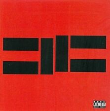 Inflikted [PA] by Cavalera Conspiracy (CD, Mar-2008). Sepultura!