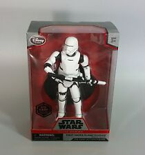 Star Wars Disney Store Elite Series Die Cast Flametrooper Figure New & Sealed!