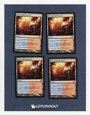 MTG - Guildpact: Izzet Boilerworks (x4) (Russian) [LV0045]