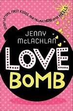 Love Bomb (Ladybirds Series)