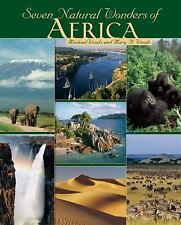 Seven Natural Wonders of Africa (Seven Wonders)-ExLibrary