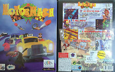 Gioco x Pc: MOTORMASH (DICE Computer games) INFOGRAMES CD-ROM