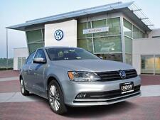 Volkswagen : Jetta 4dr Auto 1.8