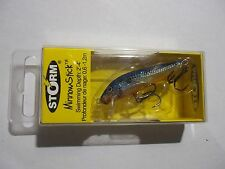 Storm Minnow Stick MS04#514 Phantom Blue  NIB