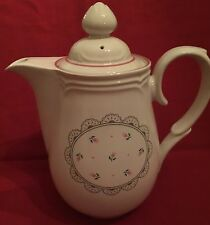 Vintage Victoriana Japan 1988CHD Tea Pot, EUC