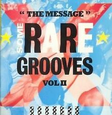 SOME RARE GROOVES VOL.  2 - CHARLY R&B- EEC - V.A.  LP
