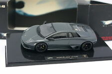 Hot Wheels 1/43 - Lamborghini Murcielago LP 640