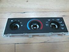 NOS 1995 96 97 FORD EXPLORER AIR CONDITIONING CONTROL HOUSING