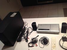 BOSE GENUINE AUDIO CD , RADIO SYSTEM WITH SUB WOOFERS & SPEAKERS LIFESTYLE