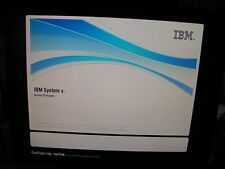 IBM X3650 M2 Server 1xXeon Quad Core 2Ghz E5504 4GB Ram 7947-AC1