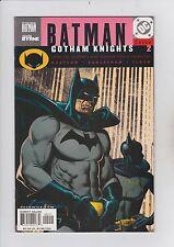 DC Comic! Batman: Gotham Knights! Issue 2!