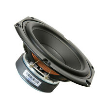 "Peerless 830656 5.25"" Paper Cone SDS Woofer Speaker 8 ohms 110W 84.5 dB 1"" Coil"