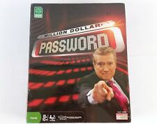 NEW Million Dollar Password Game Electronic Word Guessing Family - Endless Games