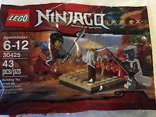 LEGO 30425 NINJAGO MASTERS OF SPINJITZU