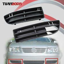 For Volkswagen Jetta Mk4 Front Side Lower Grill Vent Set 99-04 Left Right
