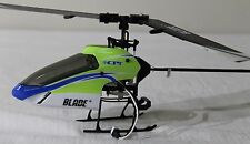 Blade mCPX 4 channel RTF helicopter with spektrum dx4e transmitter