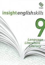 Insight English Skills Year 9; Sue Sherman