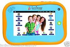 Lexibook junior tablet android/WiFi compatible/entertaining tablet-23.7x15.5X2.1