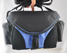 Digital SLR Camera Shoulder Carry Case Bag For Nikon Canon Sony -- free shipping