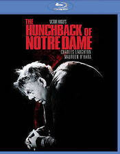 The Hunchback of Notre Dame (Blu-ray Disc, 2015)