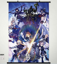 Fate/Grand Order Home Decor Japanese Anime Wall poster Scroll 60*90 cm
