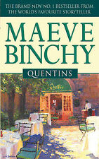 Quentins by Maeve Binchy (Paperback) New Book
