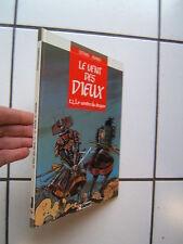 ADAMOV / LE VENT DES DIEUX  2 / LE VENTRE DU DRAGON   / EO