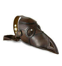Plague Doctor Mask, Medieval, COSPLAY, LARP, Steampunk,