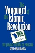 The Vanguard of the Islamic Revolution: The Jama'at-i Islami of Pakistan Compar