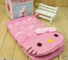 Hello Kitty Cotton Quilted Hot Mitt Oven Kitchen Cooking Gloves KK337